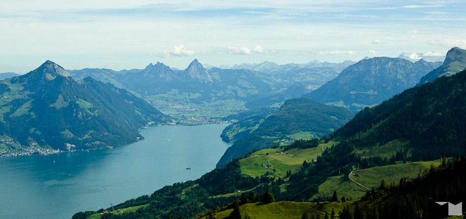 Innerschweiz | Central Switzerland