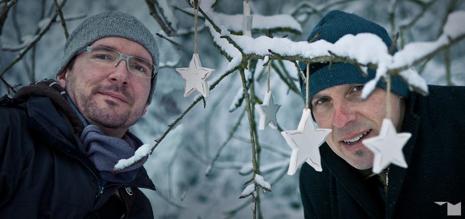 Fröhliche Weihnachten | Merry Christmas