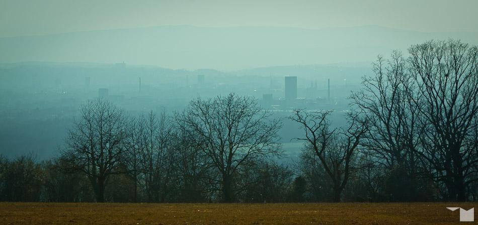 Stadtsicht | City View