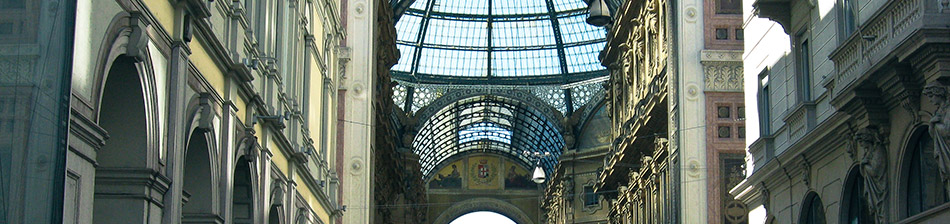 Ein Wochenende in Mailand | A weekend in Milan