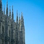 Detailansicht Duomo
