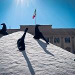 Mimmo Paladino: Montagna di Sale