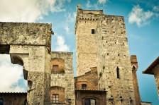 San Gimignano | San Gimignano