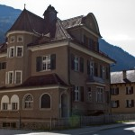 Haus Waldegg in Rona